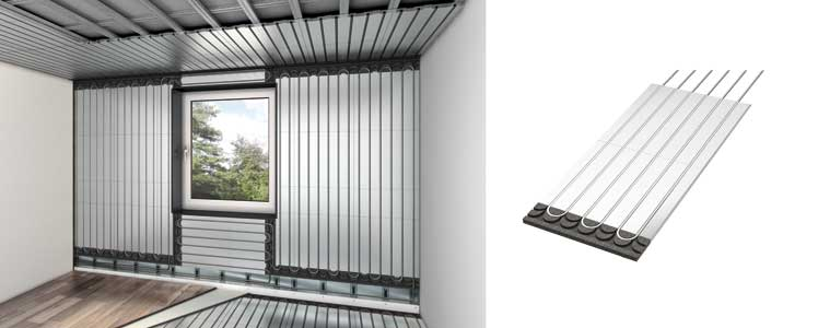 climacomfort panelsystem roth. Black Bedroom Furniture Sets. Home Design Ideas