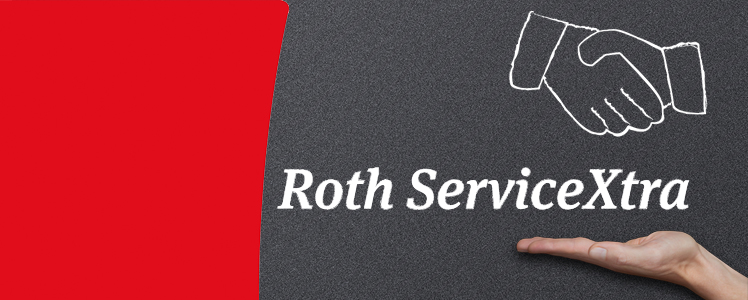 Roth ServiceXtra